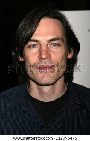 "Mark Fergus at the Los Angeles premiere of ""First Snow"". The Writers Guild Theatre, Beverly Hills, CA. 03-22-07"