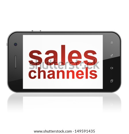 Sales Channel Stock Images, Royalty-Free Images & Vectors ...
