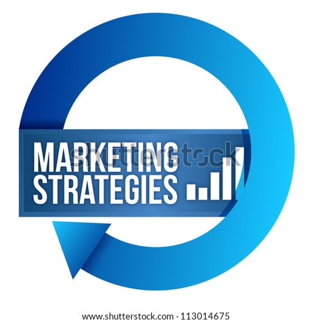 Marketing Strategy Stock Images RoyaltyFree Images  Vectors