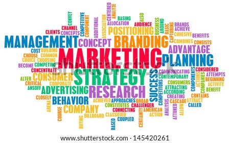 Marketing and Advertising