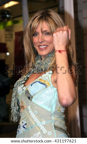 "Marla Maples at the Book Launch Party For ""The Red String Book: the Power Of Protection"" at Kitson in Beverly Hills, USA on October 26, 2004."