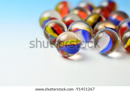 Marrble - stock photo