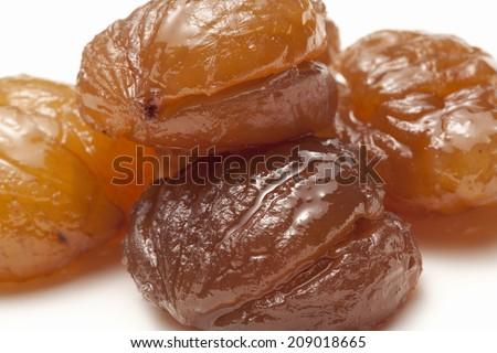 chestnut dessert stock images royalty free images. Black Bedroom Furniture Sets. Home Design Ideas