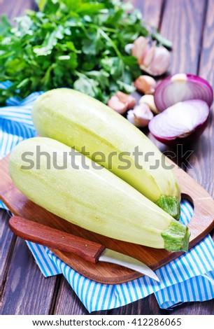 marrow - stock photo