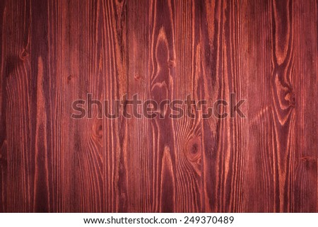 Marsala old wood background - wooden planks texture close up - stock photo