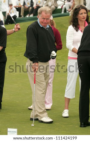 Martin Sheen at The 9th Annual Michael Douglas and Friends Celebrity Golf Event. Trump National Golf Club, Rancho Palos Verdes, CA. 04-29-07