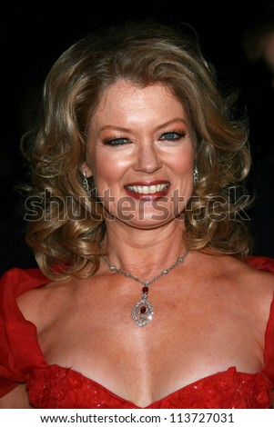 Mary Hart at the 18th Annual International Palm Springs Film Festival Gala Awards. Palm Springs Convention Center, Palm Springs, CA. 01-06-07