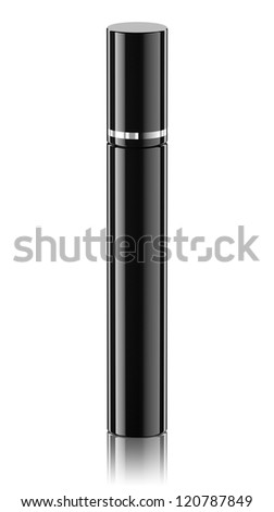 Mascara - stock photo