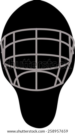 Mask - stock photo
