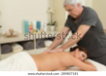 ass Massage Bilder
