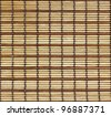 mat napkin as wood texture - stock photo
