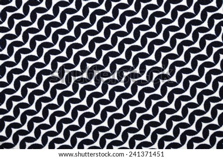 Material with abstract pattern, a background or texture