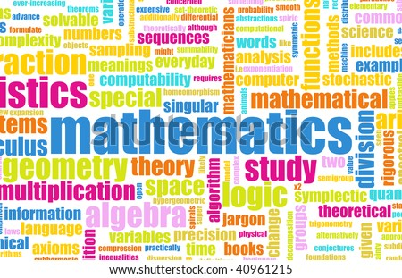 Mathematics Studies as a Abstract Math Background