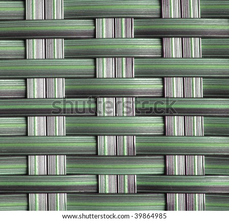 matting - stock photo