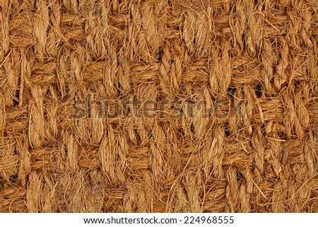 Matting texture - stock photo