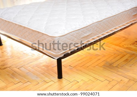 Protector double mattress outlast