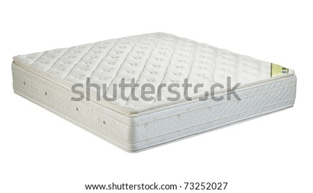 Mattress that supported you to sleep well all night
