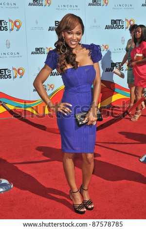Meagan Good 2013 Bet Awards