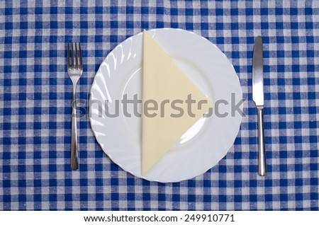 Meal set - stock photo
