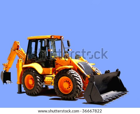 means for work - stock photo