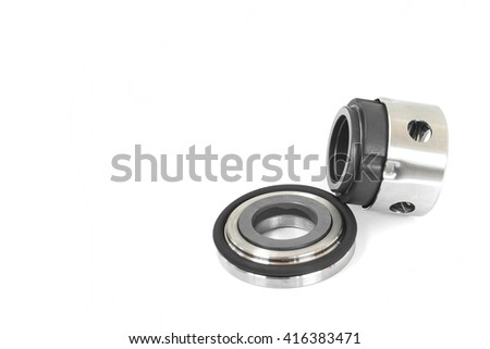 Mechanical Seals. for prevent liquid leak for the industry