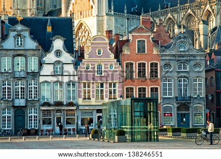 Estate Europe Stock Photos Images Amp Pictures Shutterstock