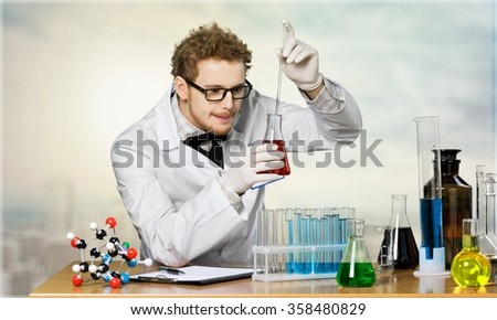 Medical. - stock photo
