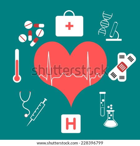 Medical Background and Heart Health