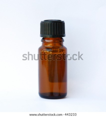 Medical bottle