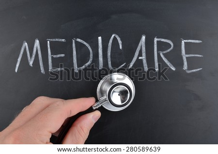 Medical Concept - stock photo