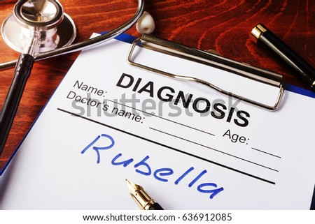 Medical Necessity Form On Table Stock Photo   Shutterstock