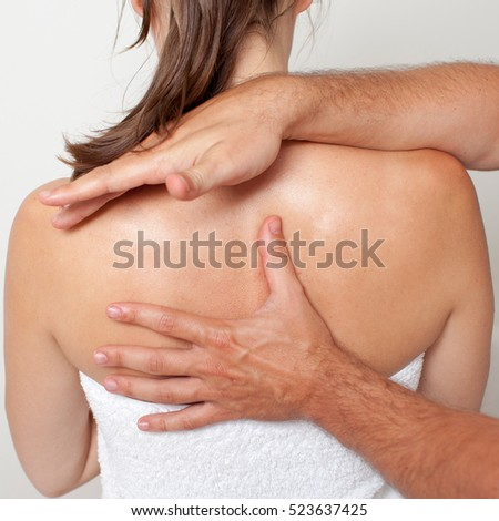 medical massage treatment