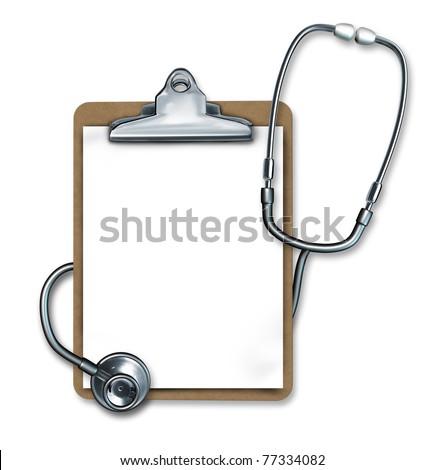 What equipment do nurses use?