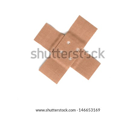 Medical Strip - stock photo