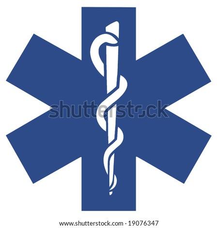 medical symbol - stock photo