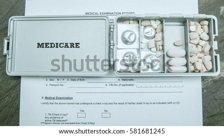 Medicare Stock Images, Royalty-Free Images & Vectors | Shutterstock