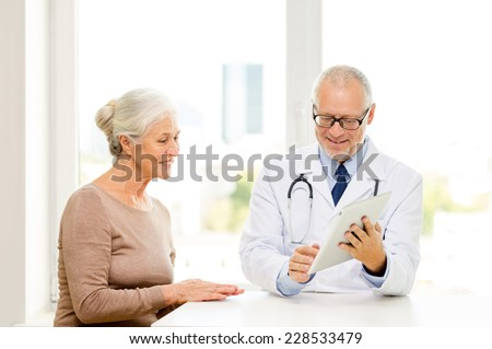 Old Man Doctor Stock Images, Royalty-Free Images & Vectors ...