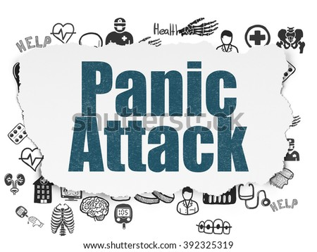 thesis panic attack