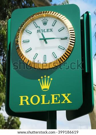 Resultado de imagen para ROLEX CLOCK