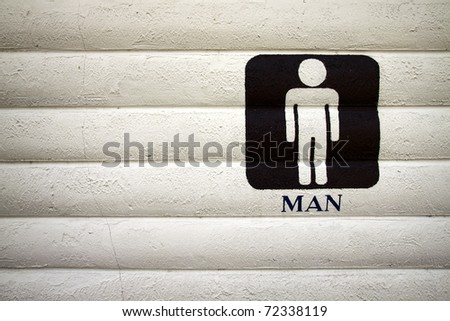Bathroom Sign Texture bathroom sign stock photos, royalty-free images & vectors