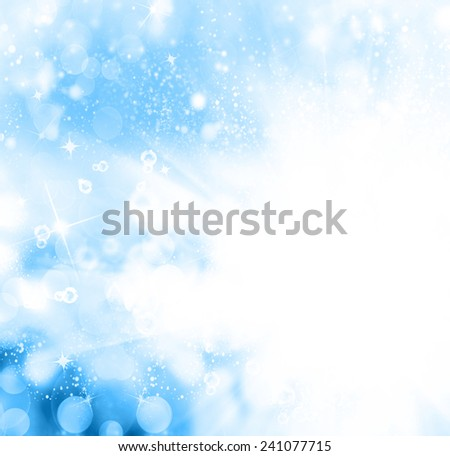 Merry Christmas.Abstract beautiful background