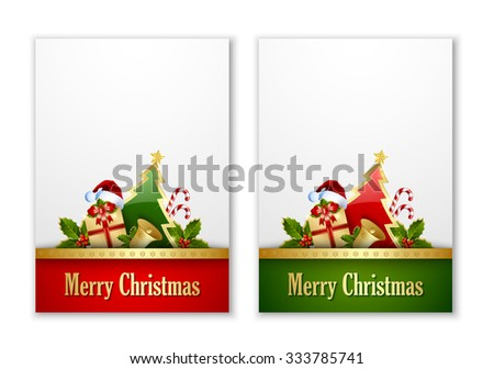 how to add christmas logo to document