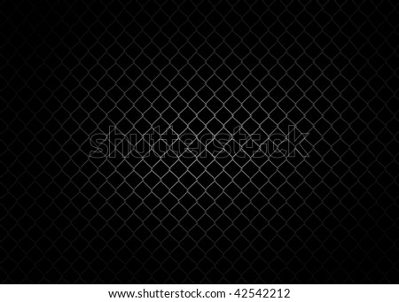 mesh wire - stock photo