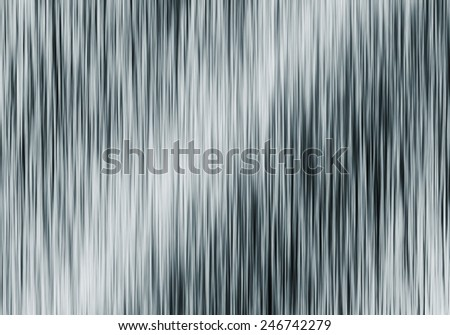 Metal background or steel texture of brushed steel plate with reflections shiny - stock photo