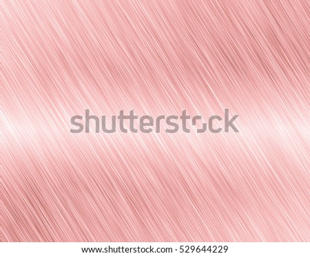 Rose Gold Background Texture Stock Illustration 610648847