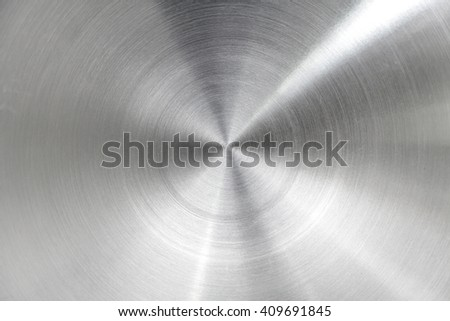 Metal background texture  - stock photo