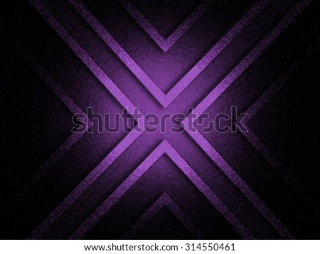 metal background with pattern - stock photo