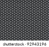 metal grill texture - stock