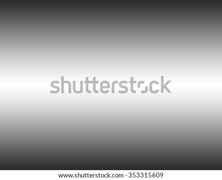 Metal light or background - stock photo