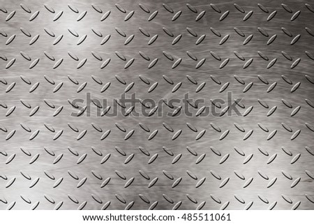 Metal light or background,Metal plate background
